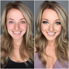 Makeup Artist In Pittsburgh Pa It Doesn U0027t Take A Professional Makeup Artist To Get A Before And