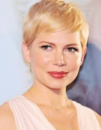 short hairstyles for thin hair and round face hair style and