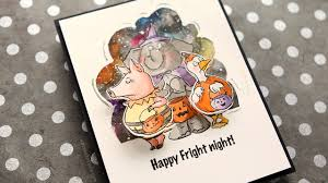 halloween cards u2013 kwernerdesign blog