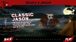 friday the 13th killer puzzle by blue wizard digital lp ios