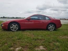red nissan frontier lifted 50 best used nissan 300zx for sale savings from 3 109