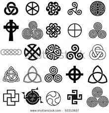celtic art symbols and meanings celtic symbols icons u2013 item 1