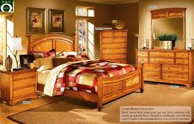 bedroom amazing oak king bedroom set good home design fresh at