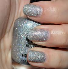 milani holographic nail lacquer reviews photos swatches