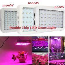 Full Spectrum Led Grow Lights Bestva 600w Full Spectrum Led Grow Light For Greenhouse Plants Veg
