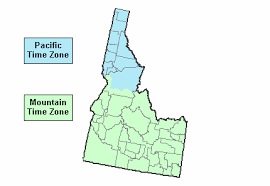 idaho zone map idaho zone