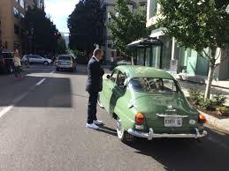 seinfeld garage tom donney motors u2013 comedians getting coffee in cars final update