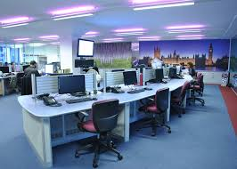 control room furniture installation service thinking space systems