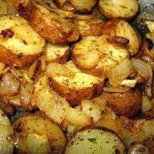 cuisine lyonnaise recettes recette pommes de terre à la lyonnaise toutes les recettes allrecipes