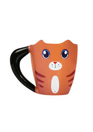 Color Changing Mugs by Ginger Cat Color Changing Mug