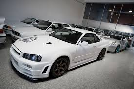 images of paul walkers furious nissan sc