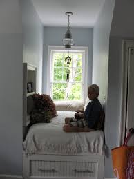 Cape Cod Windows Inspiration It Is Tiny Space For Siting And See The View Outside Look So Cute