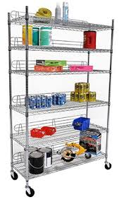Shelves With Wheels by Tips Finishing Your Basement By Yourself