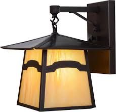 Arts And Crafts Ceiling Lights by Arts And Crafts Style Porch Lights