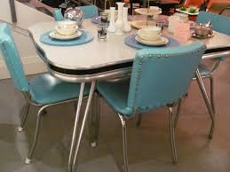 1950s kitchen furniture 50 s kitchen table and chairs retro kitchen table and chairs home