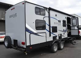 kodiak ultra light travel trailers for sale 2017 dutchmen kodiak ultra lite 243 bhsl travel trailer tulsa ok rv