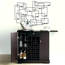 crate and barrel bar cabinet crate and barrel wine cabinet exmedia me