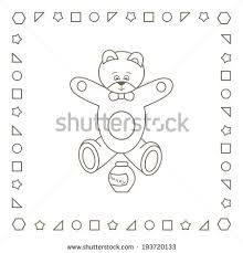 bear paw honey pot stock images royalty free images u0026 vectors