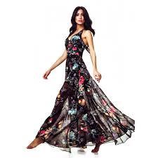 woman dress c23 cristallo sandro ferrone