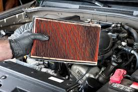 sostituzione candele smart filtro dell motore auto sporco pulirlo o cambiarlo
