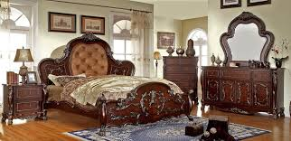 Bedroom Sets Traditional Style - traditional style bedroom collection