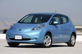 nissan leaf price in india techie the first full electric vehicle nissan leaf