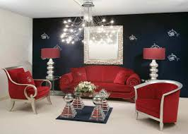 red sofa ideas modest astonishing red couch living room best 25