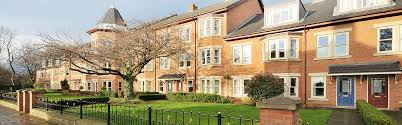 care home in leeds sunnyview house care home bupa uk