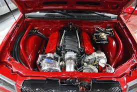 ls7 corvette engine drift chevy colorado does it right with 1 000rwhp ls7
