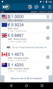 converter android pro 1 5 6 apk xe currency apk for android