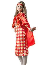 Lion Tamer Costume Amazon Com Kids Girls African Princess Halloween Costume Lion