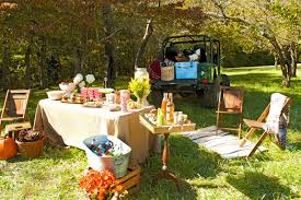 16 secrets to throwing a swanky tailgate party tailgating st