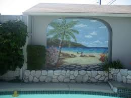 image gallery outside murals ideas