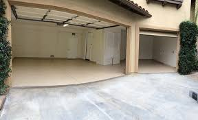 garage door repair santa barbara garage floor epoxy coatings polishing u0026 staining ventura santa