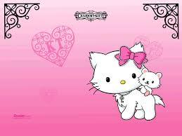 hello kitty writing paper kitty wallpaper pink and black hello kitty wallpaper pink and black