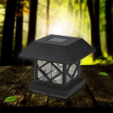 Solar Powered Gate Lights - compare prices on solar gate lights online shopping buy low price