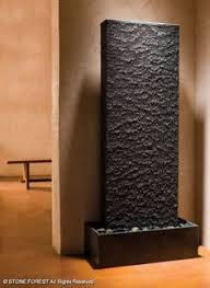 Interior Waterfall Design by Indoor Waterfall Wall Decor As How To Build An Indoor Waterfall