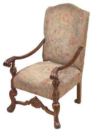 Antique Armchairs How To Identify Upholstered Vintage U0026 Antique Chairs Home Guides