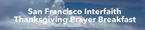 san francisco interfaith council prayer breakfast