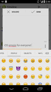 how to get ios emojis on android all tips on ios emojis for android