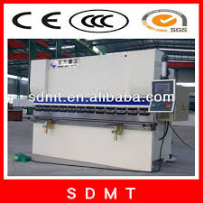 high efficiency cnc servo press brake dynemech vibration dampers