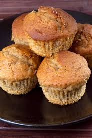 Dunkin Donuts Pumpkin Muffin Weight Watchers Points by Whole Wheat Honey Banana Muffins Kitchme