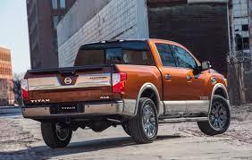 nissan titan trim levels new 2017 nissan titan xd attempts to best chevrolet