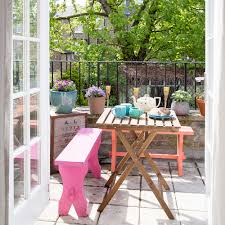 shabby chic patio decor patio garden ideas for every space ideal home