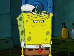Spongebob Krabby Patty Meme - image 257968 you like krabby patties don t you squidward