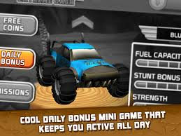 monster truck video games dumadu u2013 mobile game development company cross platform game