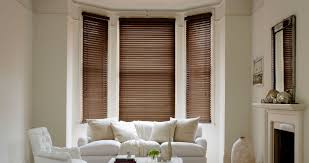 wood venetian blinds essentials collection