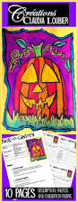 34 best halloween images on pinterest visual arts elementary