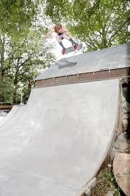Backyard Skateboarding A Diy Backyard Skateboarding Haven In Virginia Juice Magazine