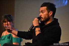 Wildfire De Cali Roscoe by Michael Malarkey Roster Con Tv Show And Movie Conventions